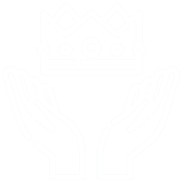 Coroa branca transp